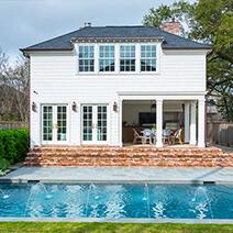 Texas Fine Homes