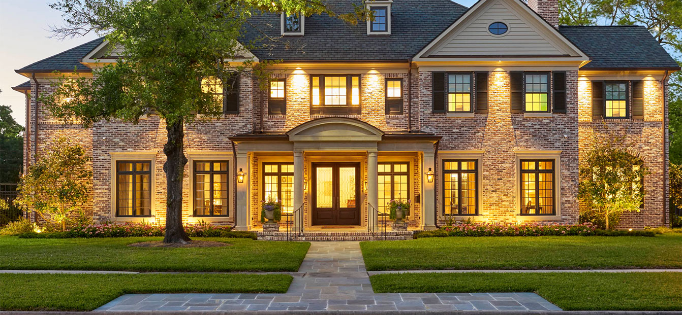 Terms Of Use Texas Fine Homes